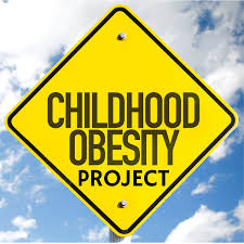 Childhood Obesity Project