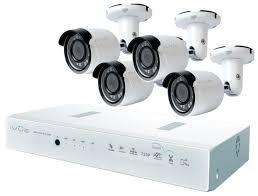 <b>Комплект видеонаблюдения IVUE</b> D5008-Р... — купить по ...