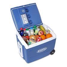 37л <b>Автомобильный холодильник</b> на колесах <b>Ezetil E40</b> M 12 ...