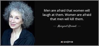TOP 25 QUOTES BY MARGARET ATWOOD (of 744) | A-Z Quotes