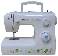 Купить <b>Швейная машина SINGER Fashion</b> Mate 2290 белый в ...
