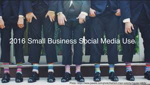 2016 Small Business Social Media Use: 5 Trends - Heidi Cohen