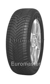 <b>Michelin CrossClimate</b> Tyres | ATS Euromaster