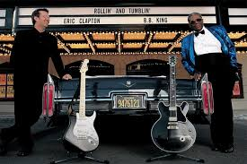 Listen to <b>Eric Clapton's</b> Unreleased Duet With <b>B.B. King</b>