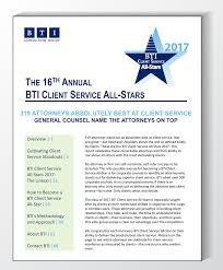 all star attorneys bti consulting group click to your complimentary report