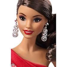 Mattel <b>Barbie</b> Барби <b>Праздничная кукла брюнетка</b>, цена 25900 Тг ...
