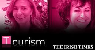 Irish <b>Women</b> of the World: Chris Browne and Elizabeth Aston <b>fly high</b> ...
