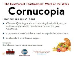 word of the week the newmarket toastmasters tnt the newmarket toastmasters word of the week