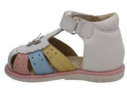 <b>Туфли Зебра</b> для девочки белый, р.27 - купить в детском ...