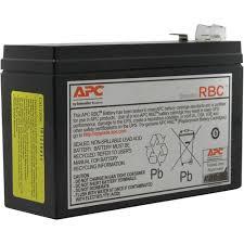 Оригинальная <b>батарея APC APCRBC106</b> (<b>Replacement</b> Battery ...