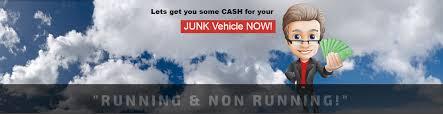 i Buy JUNK Vehicles