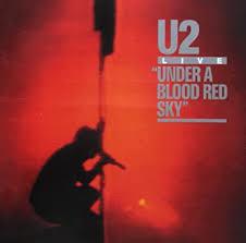 <b>Under A</b> Blood Red Sky: <b>U2</b>, <b>U2</b>, The Edge: Amazon.ca: Music