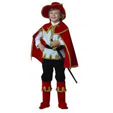 <b>Батик Карнавальный костюм Кот</b> в сапогах Звездный маскарад 407
