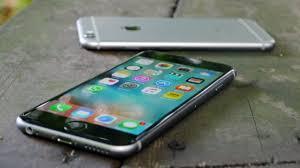 <b>Apple iPhone 6S</b>