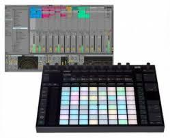 <b>MIDI</b>-<b>контроллер Ableton Push</b> 2 Suite купить в Санкт-Петербурге ...