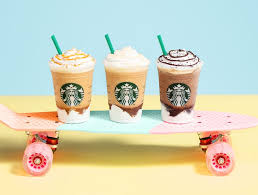 Starbucks <b>new summer</b> food and drink menu hits stores nationwide ...