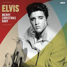<b>Merry Christmas</b> Baby [RCA] by <b>Elvis Presley</b> | 190758675213 ...