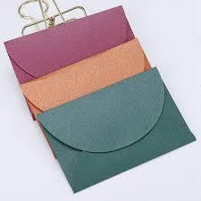 <b>10pcs lot Handmade</b> Mini Envelopes Vintage Colored Pearl Paper ...