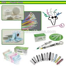 High Gloss <b>Polishing RA</b> 3112 Kit for Full Zirconia, View teeth ...
