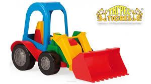 Іграшкова машинка <b>Трактор</b>-багги <b>ТИГРЕС</b> Інтернет магазин ...