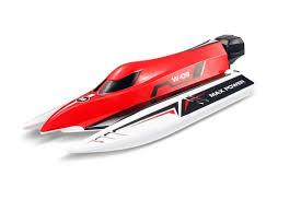 Купить <b>Катер</b> WL915 Brushless Boat 2.4GHz WLT-WL915 в Москве ...