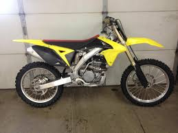 Suzuki Rmz 250 Tags Page 1 New Or Used Motorcycles For Sale