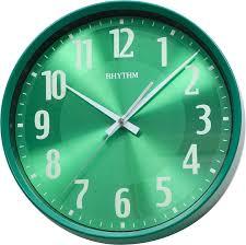 <b>Настенные часы Rhythm CMG506NR05</b> – купить по лучшей цене ...