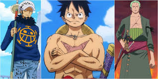 <b>One Piece</b>: 10 Strongest Characters Younger Than 30, Ranked | CBR