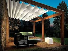 patio removable