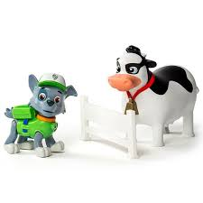 Spin Master Nickelodeon <b>Paw Patrol Фигурка спасателя</b> с ...