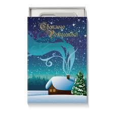 """Коробка для чехлов """"<b>рождество</b>"""" #2357126 от robus - <b>Printio</b>"""