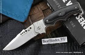 Купить <b>Полуавтоматический складной нож</b> CRKT <b>Natural</b> 2 ...