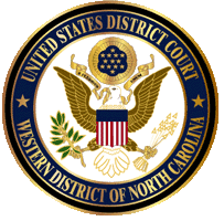 United States District Court for the Western District of North Carolina