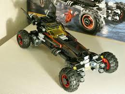 Обзор от покупателя на <b>Конструктор LEGO Batman Movie</b> 70905 ...