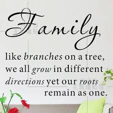 family tree on Pinterest | Family Tree Quotes, Family quotes and ... via Relatably.com