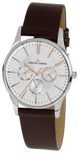 Купить Наручные <b>часы JACQUES LEMANS 1</b>-1929D по выгодной ...