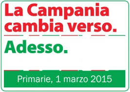 Image result for primarie in campania