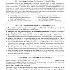 sample athletic director cover letter examples of marketing resumes social media resume sample s corporate social media marketing resume sample