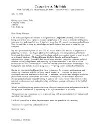 awesome firm attorney cover letter samples writing to express interested in this job position unique online make it writing a legal cover letter