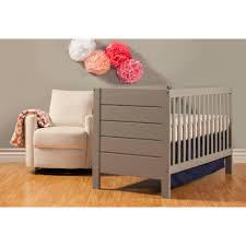 cozy parkay floor with gray babyletto modo crib babyletto furniture