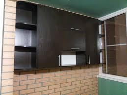 Навесной <b>комплект</b> на балкон - Образцы мебели на заказ ...