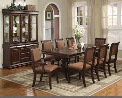 Wood Dining Room Sets Ashley Furniture Dining Room Sets Thearmchairscom