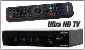 PHANTOM ULTRA HD TV - RECOVERY 08/07/2015