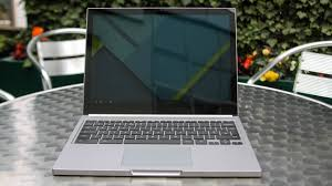Google Chromebook Pixel (2015) review: Once a worthy Windows ...