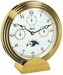 <b>Настольные часы Hermle 22641-002100</b>