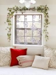 awesome christmas window decor designs