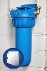 Image result for images of water filtration casa grande az