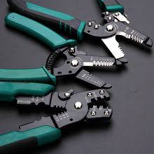 crimper cable cutter automatic wire stripper multifunctional stripping tools crimping pliers terminal 0 2 6 0mm2 tool