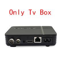 Online Shop <b>Mini New DVB</b>-<b>T2</b> H.265/HEVC Full Compatible DVB-T ...
