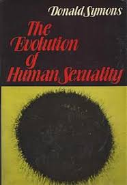 the evolution of human sexuality   wikipediathe evolution of human sexuality  first edition  jpg